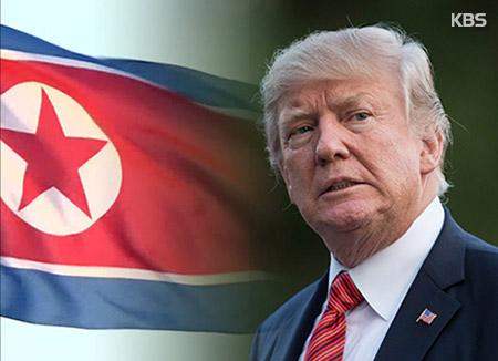 Moon et Trump tiennent à maintenir le «maximum de pression» sur Pyongyang