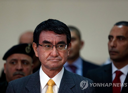Femmes de réconfort : Tokyo réagit vivement à l'annonce de Séoul