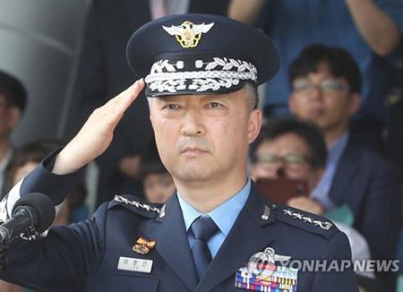 KASAU Korea Selatan Lee Wang-keun Mengunjungi Turki dan Indonesia