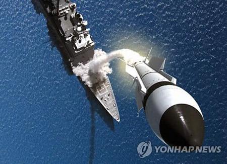 """미 정부, 일본에 1400억원 요격미사일 판매 승인…""""북핵 방어용"""""""