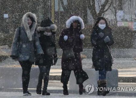 La neige tombe toujours sur le sud-ouest du pays