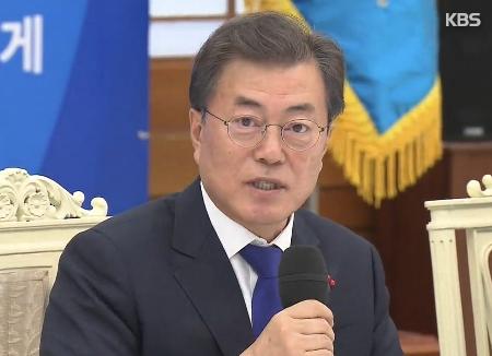 문 대통령, 10일 신년 기자회견…새해 국정운영 구상 발표