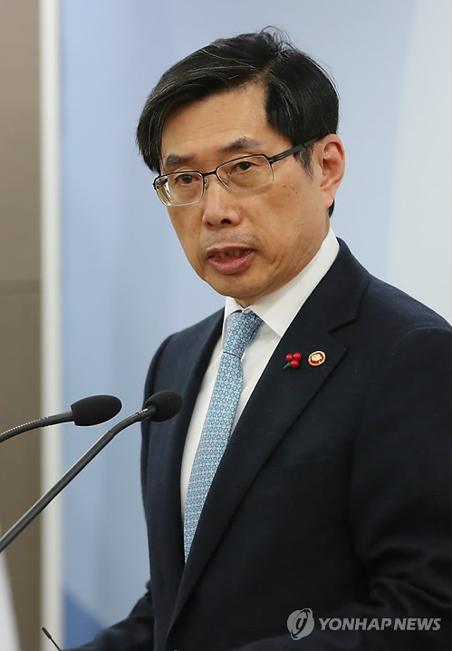 South Korea Preparing a Ban on Cryptocurrency Exchanges