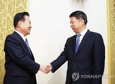 """통일부 """"북한 노동당 조직지도부장 최룡해""""…공식 확인"""