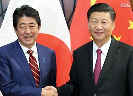 """""""일본정부, 중국 시진핑 좋아하는 축구 통한 외교 검토"""""""