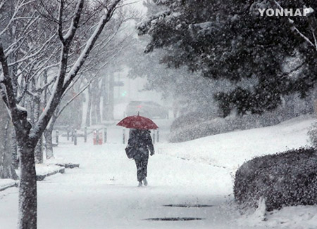 Cold Advisory in Place for Most Parts of Nation