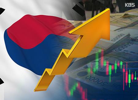 La reprise économique du pays se confirme avec le rebond de la production et de la consommation