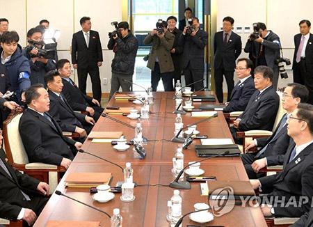 Berlin begrüßt Einigung bei innerkoreanischen Gesprächen