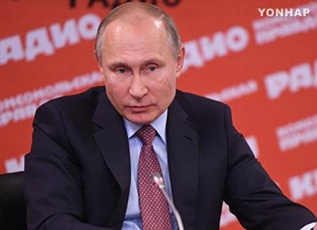 В.Путин: Денуклеаризации Корейского полуострова можно достичь только через диалог