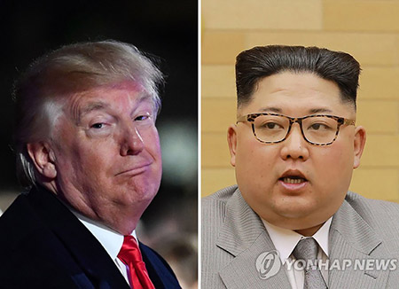 Donald Trump could be having good relationship with Kim Jong