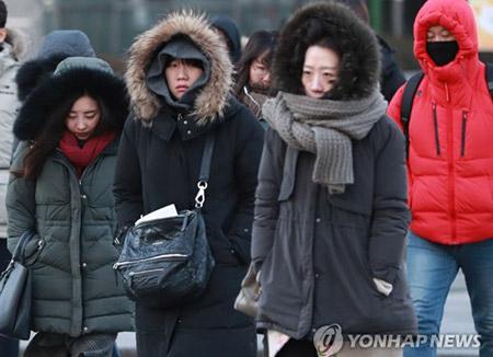 韓国政府 過去最大規模の電力使用量の削減要請