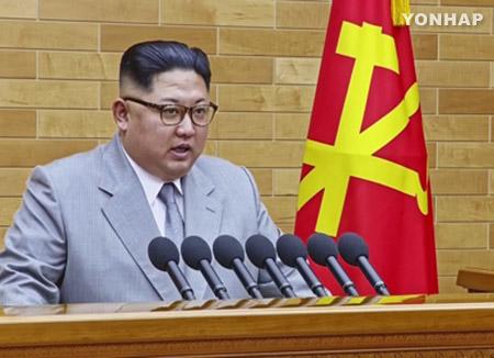 Kim Jong-un : Tidak Ada Sanksi yang Tidak Dapat Diatasi