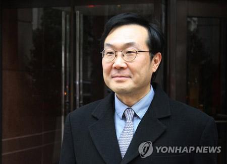Ли До Хун провёл переговоры с представителями США по проблемам Корейского полуострова