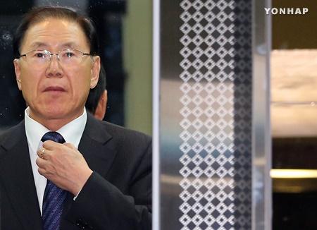 Le Parquet convoque des proches de Lee Myung-bak
