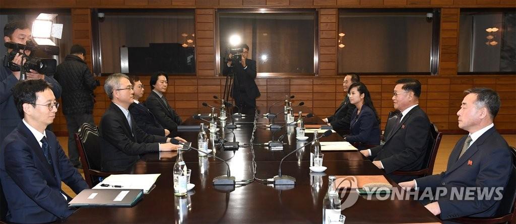 N. Korea to Send Orchestra to S. Korea during PyeongChang Olympics