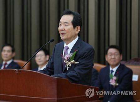 Спикер Национального собрания призвал депутатов ускорить конституционную реформу