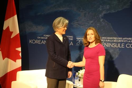 Corée du Nord : Vingt pays envisagent des sanctions plus lourdes