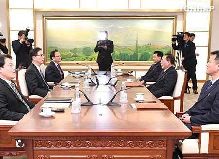 Una delegación de 230 animadoras norcoreanas vendrán a PyeongChang 2018