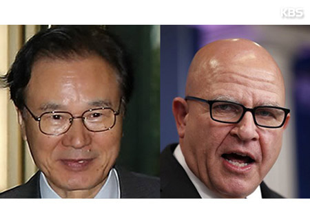 National Security Advisers of S. Korea, US, Japan Discuss N. Korea