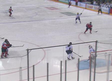 Plan für gemeinsames Eishockeyteam mit Nordkorea sorgt für Zwist