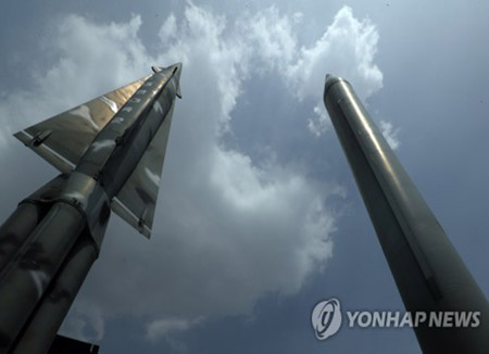 Survey: 7 in 10 Americans Concerned about War with N. Korea