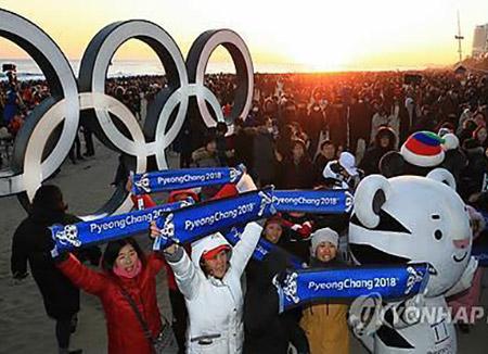 Regierung will sich für Friedensschaffung anlässlich PyeongChang-Olympiade einsetzen