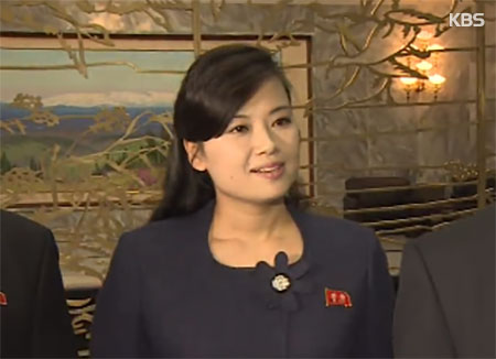 北韩代表团取消访韩日程