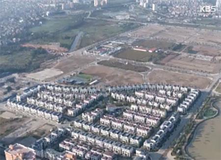 كوريا تقوم بإنشاء مركز تقني لحل مشكلة نقص المياه في فيتنام