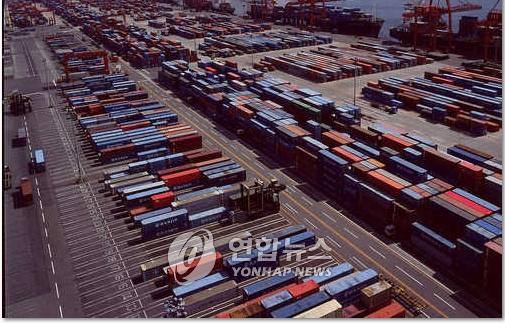 Les échanges Corée du Sud-UE en 2017 pourraient dépasser les 100 milliards d'euros