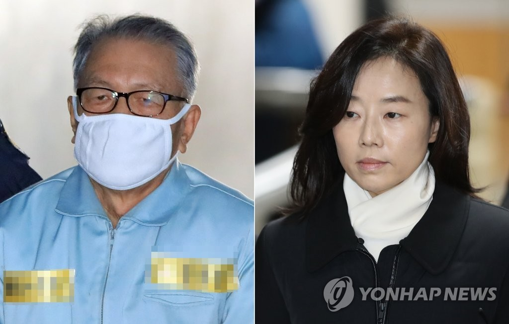 Park aides get increased jail term on appeal