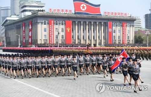 Central Intelligence Agency believes North Korea weapons aimed at coercion, not just defence