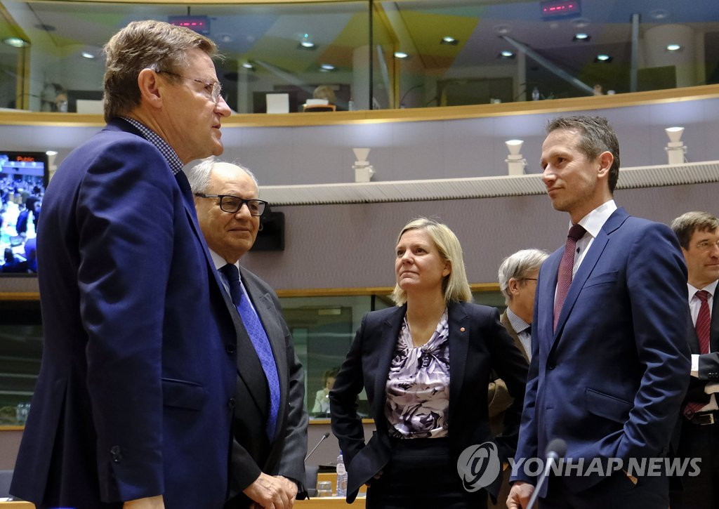 EU Strikes Korea off Tax Havens Blacklist