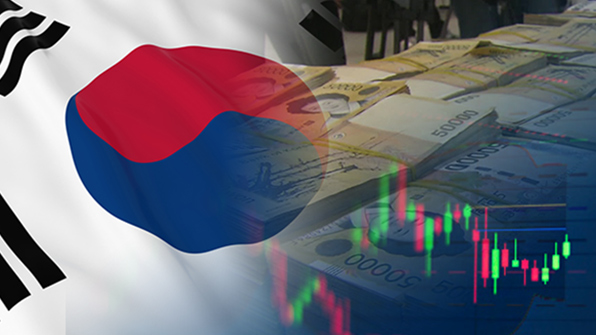 South Korean economy grows 3.1 pct in 2017