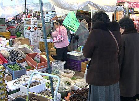 Corea promocionará sus principales mercados como atracciones turísticas
