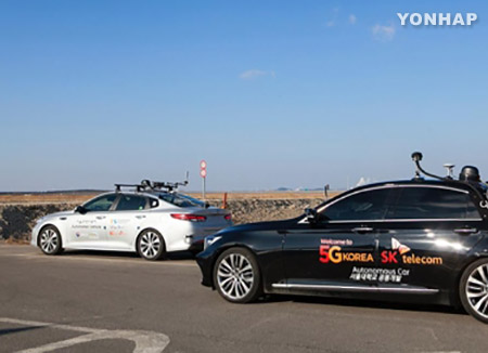 Gov't Stresses Safety Management to Local Self-Driving Car Developers