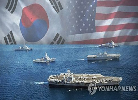 国防部 来週中に韓米軍事演習の日程発表