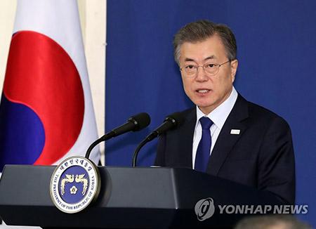 Hơn một nửa người dân Hàn Quốc mong muốn hai miền liên Triều cùng tồn tại trong hòa bình