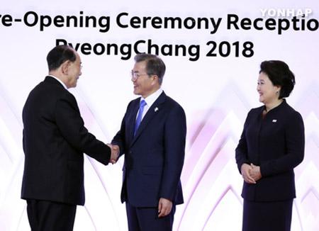 JO de Séoul : une amélioration entre les deux Corées ?