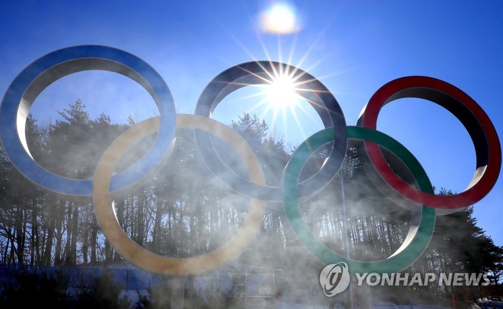 В связи с авиакатастрофой в России в Олимпийской деревне выделена зона траура