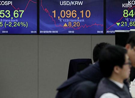 Wall Street abrió este miércoles en leve baja
