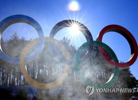 平昌冬季オリンピック 9日に開幕