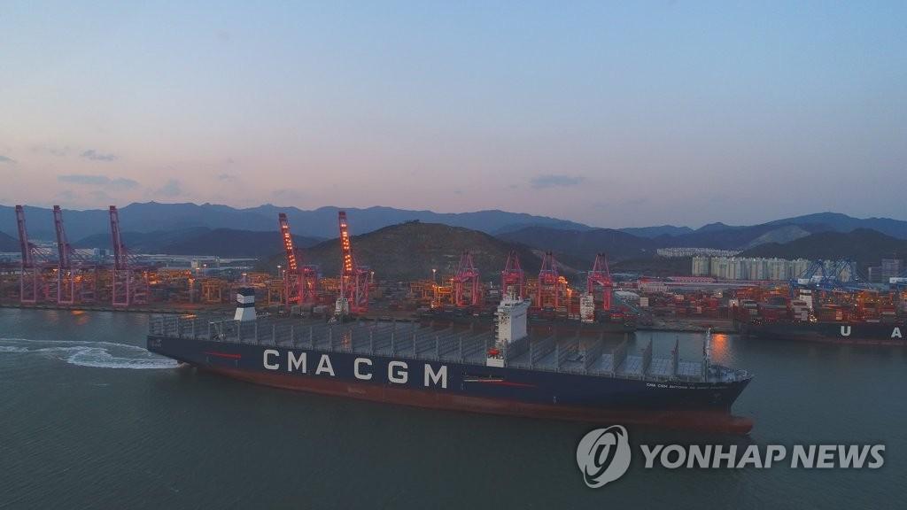 Pemerintah : Pemulihan Ekonomi Korea Selatan Sedang Berlangsung