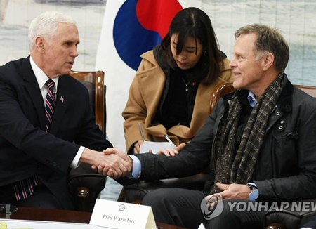 Kim Jong-un lädt Südkoreas Präsident ein
