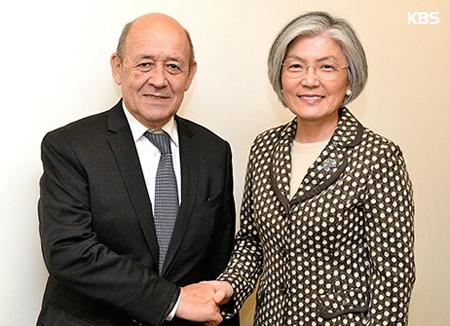 'S. Korea to Work to Lead Inter-Korean Talks to Dialogue between US, N. Korea'