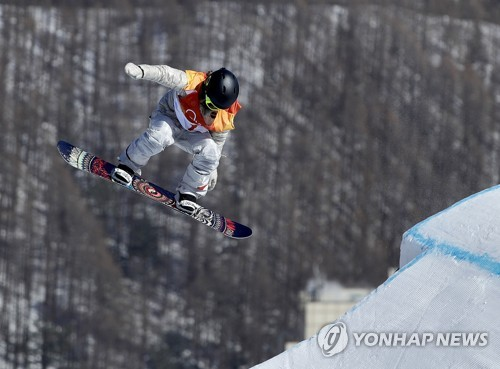 US Wins Slopestyle Snowboarding Gold Amid Blustery Conditions