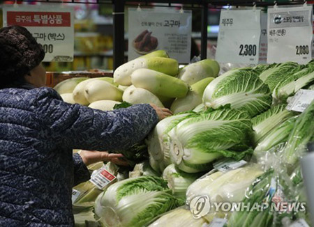 Экспорт свежих сельхозпродуктов РК вырос