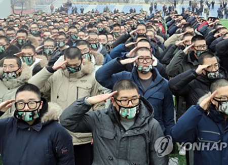 """귀화자도 병역의무 생기나…정부 """"내국인 형평성 고려 검토"""""""
