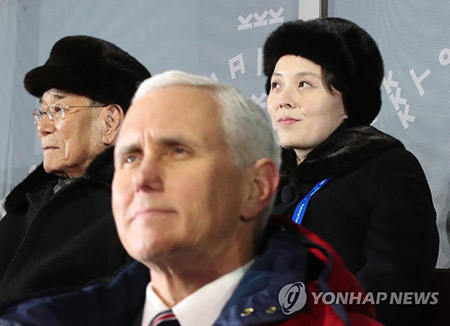 Can Winter Olympics momentum bring true diplomacy for North and South Korea?