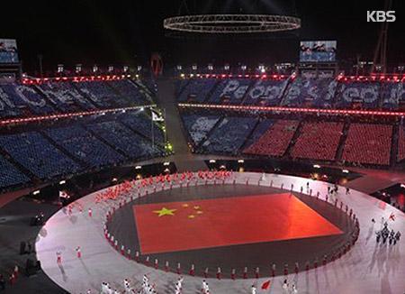 [올림픽] '평창 효과?'…중국 단체관광 한국행에도 훈풍
