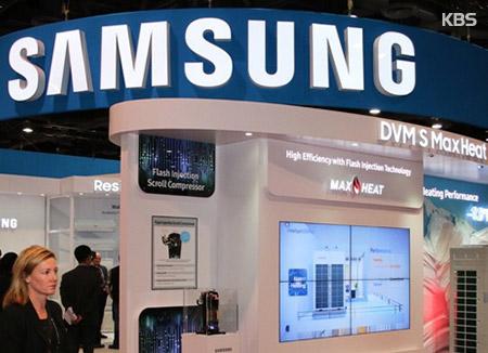Samsung Electronics на 18-м месте в мире по стоимости акций